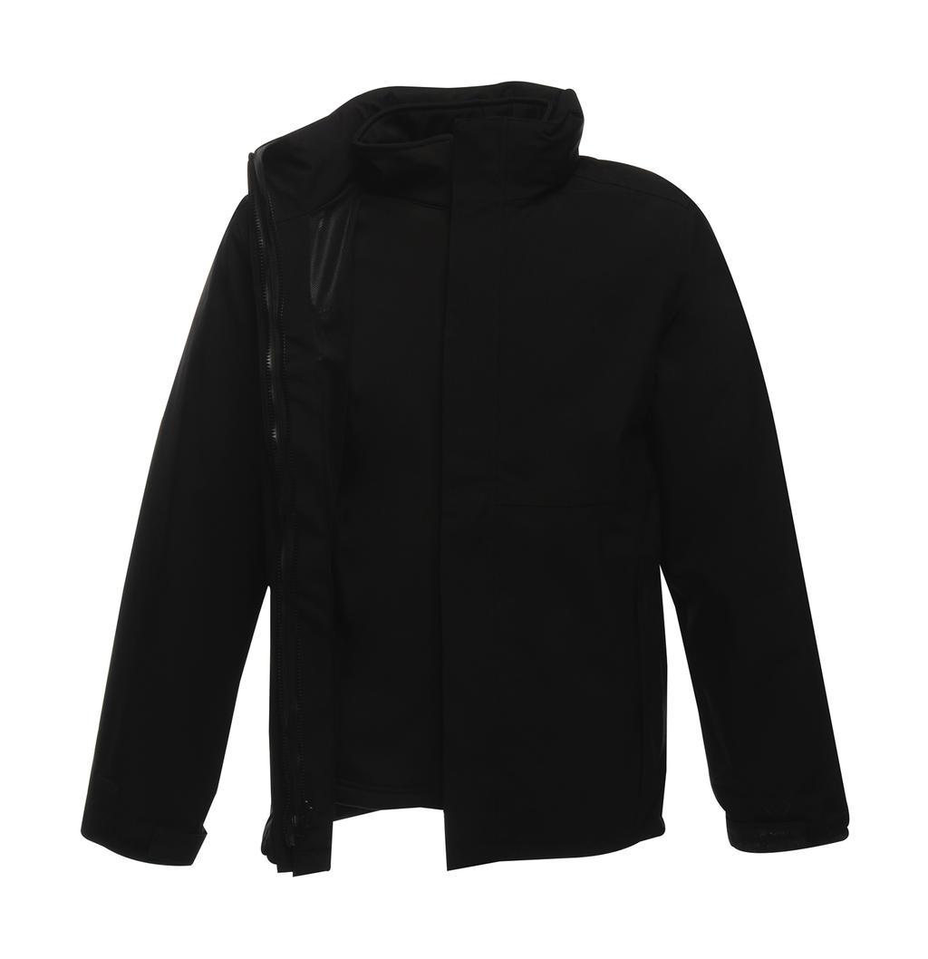 Kingsley 3 in 1 Jacket