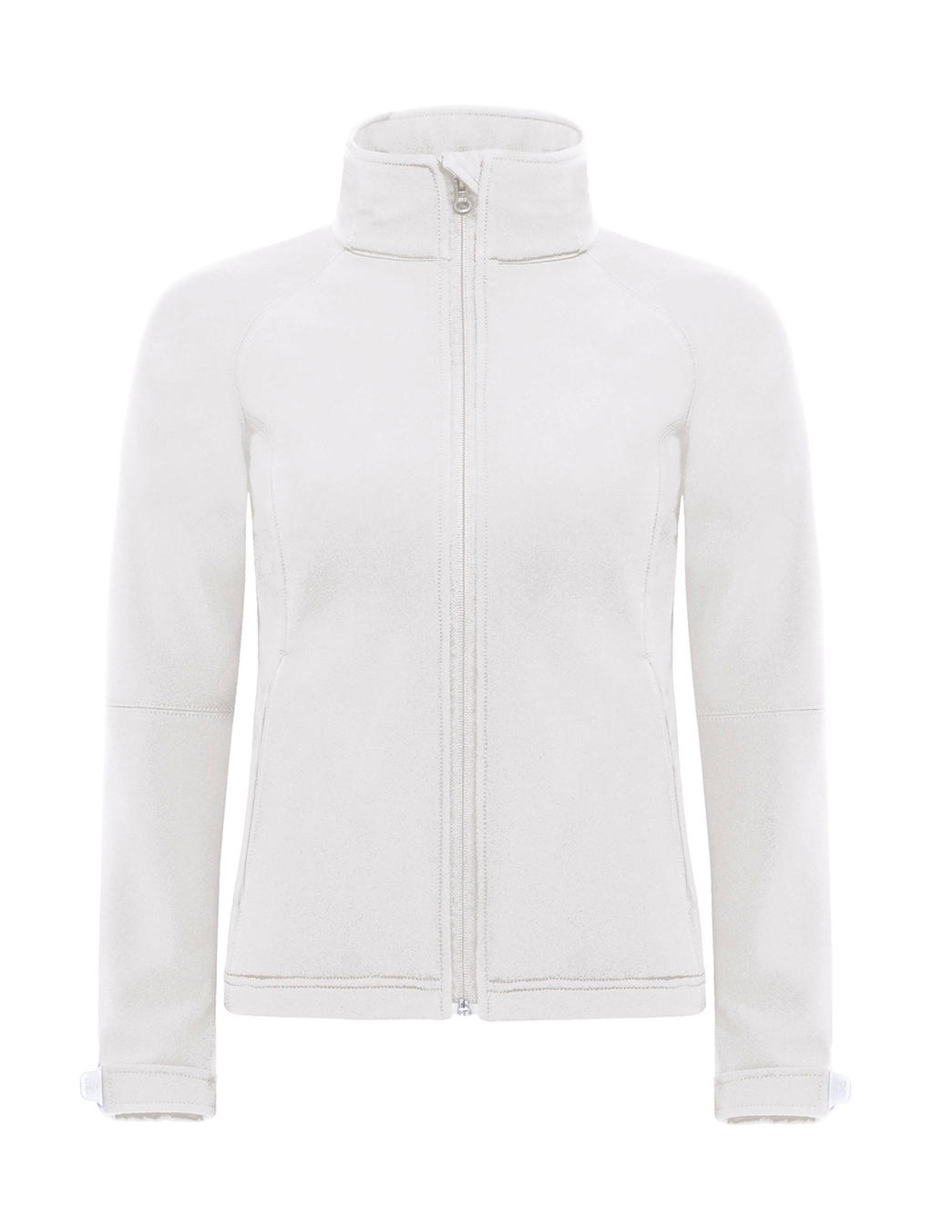 Hooded Softshell/women