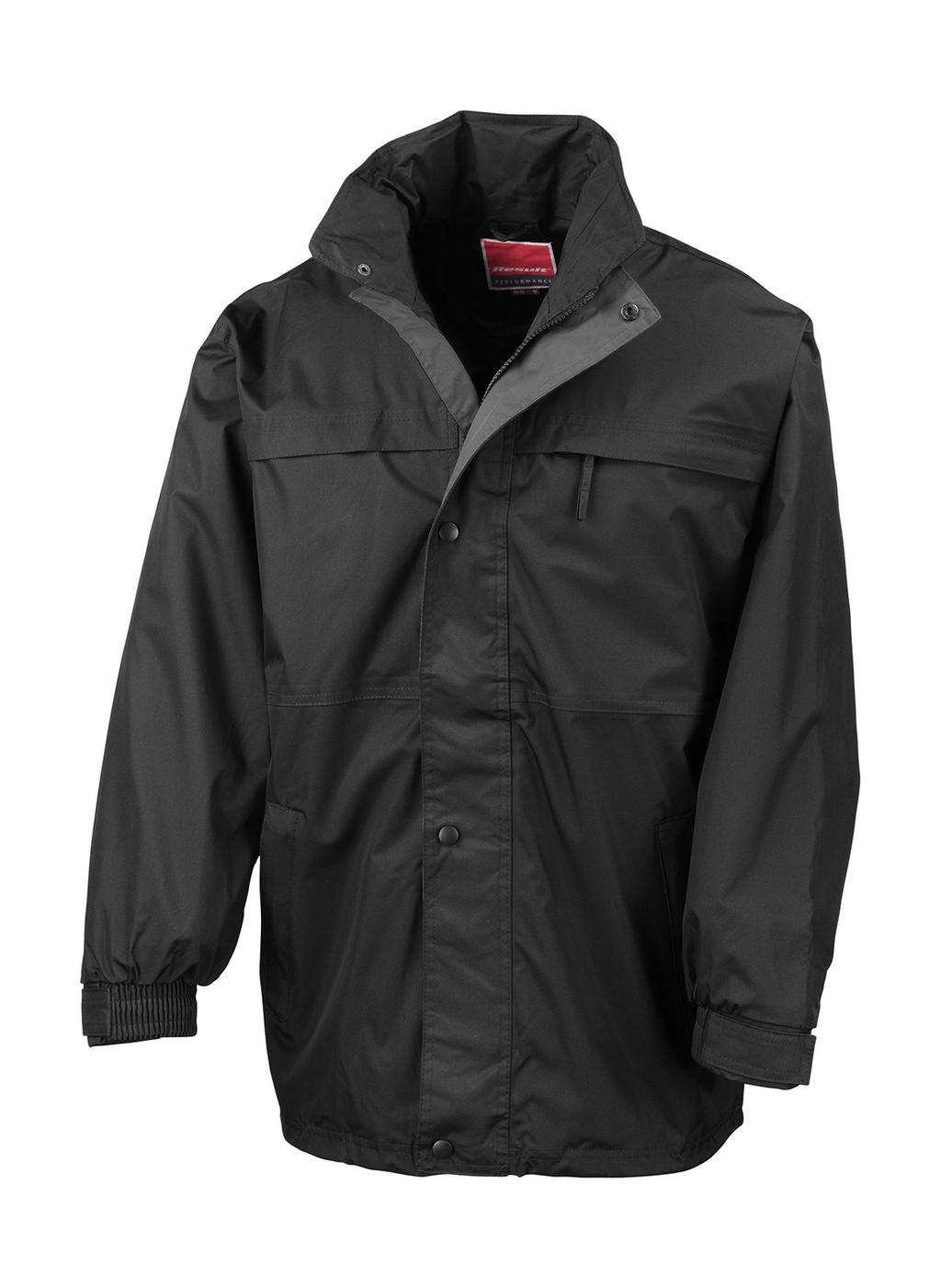 Mid-Season Jacket