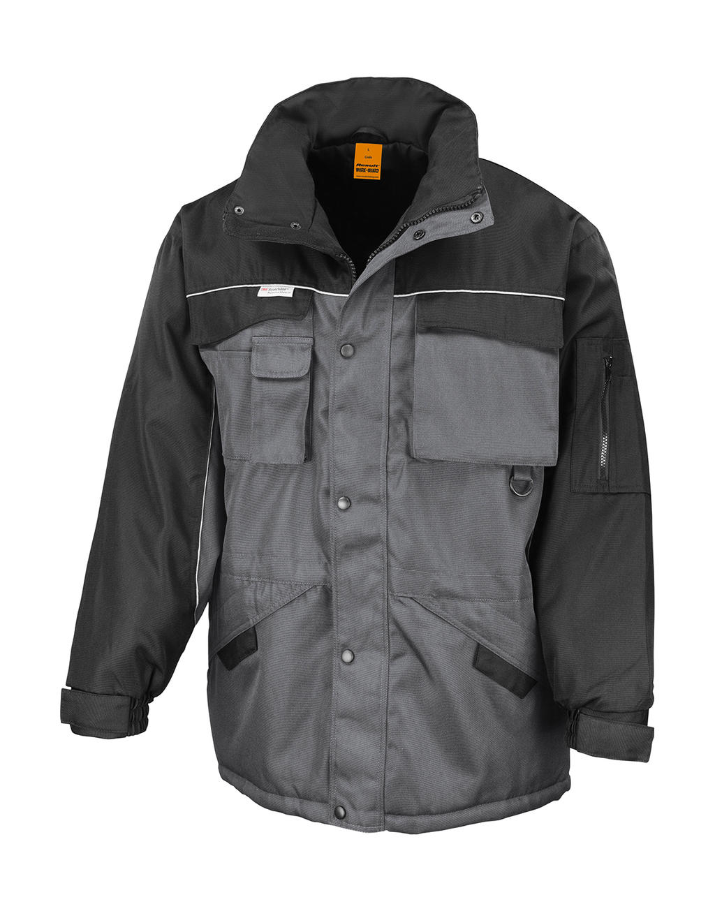 Heavy Duty Combo Coat
