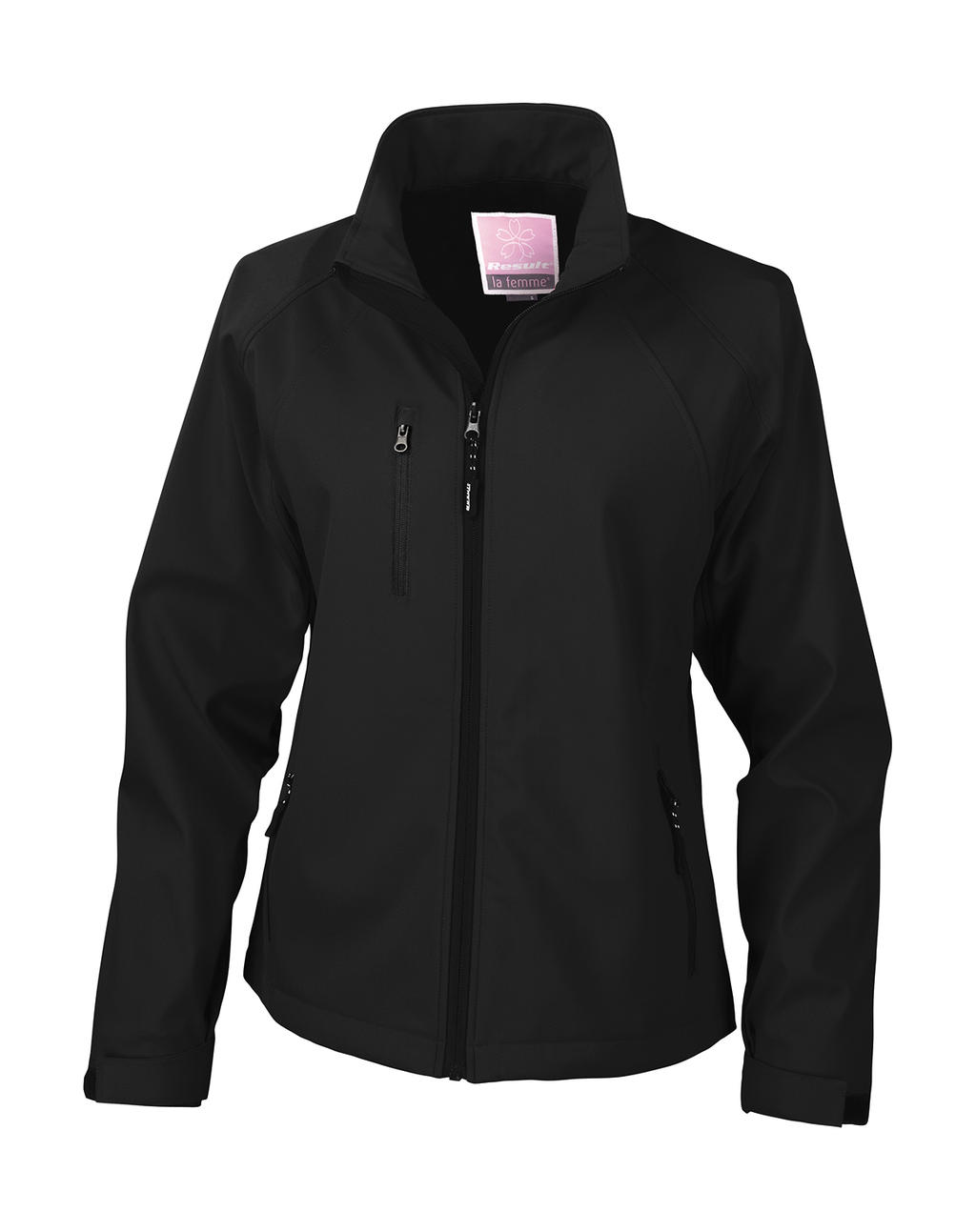 Ladies Base Layer Softshell