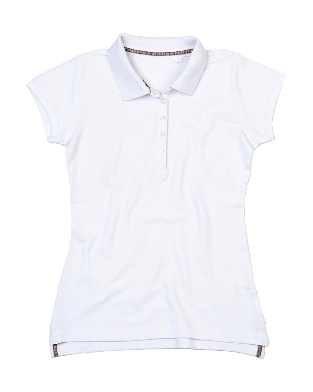 Ladies Superstar Polo Shirt