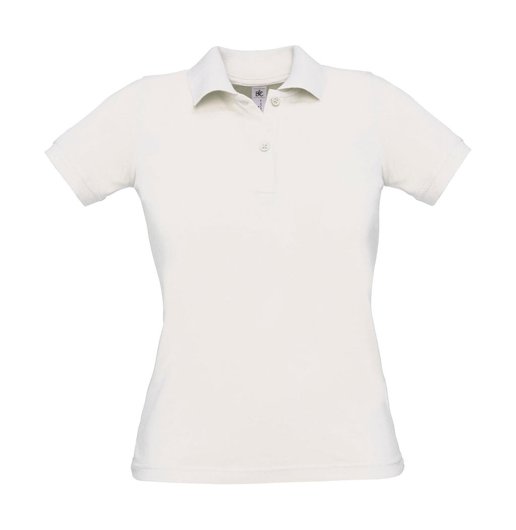 Safran Pure/women Polo