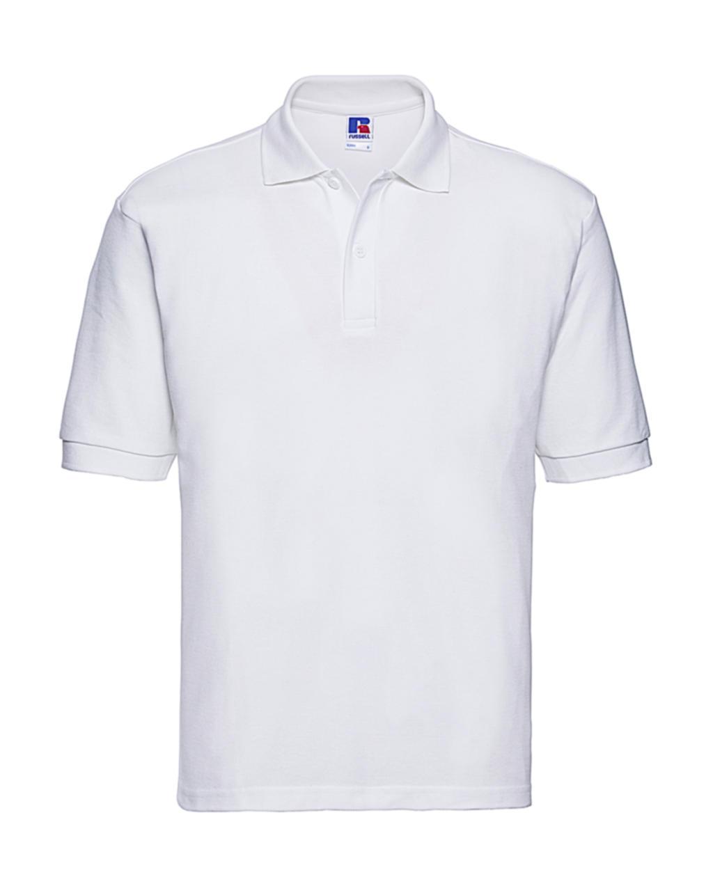 JZ Polo-Shirt 65% Polyester, 35% ringspu