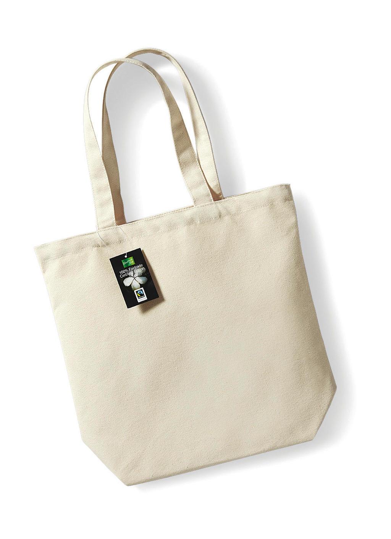 Fairtrade Camden Shopper