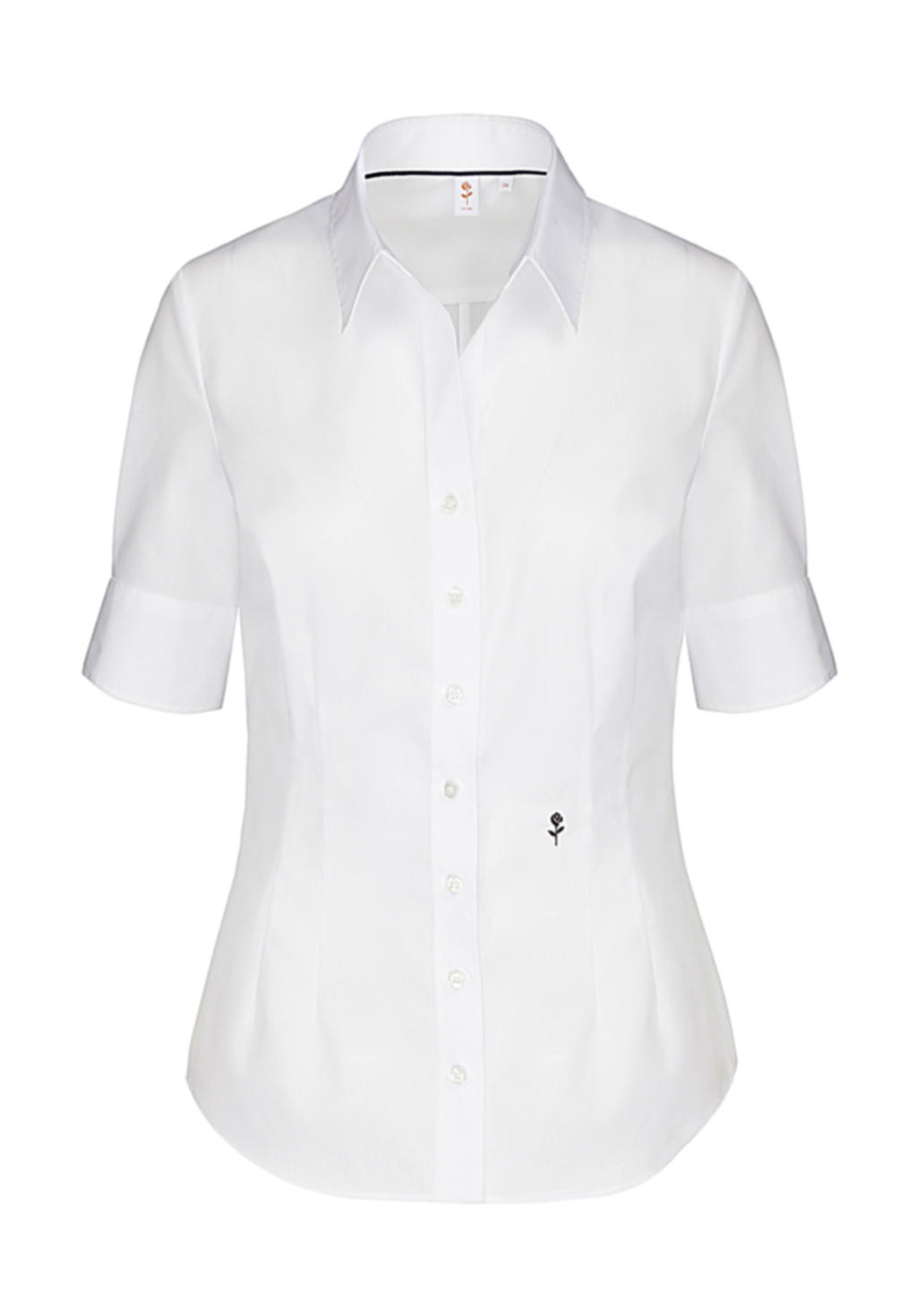 Seidensticker Ladies` Slim Fit Shirt