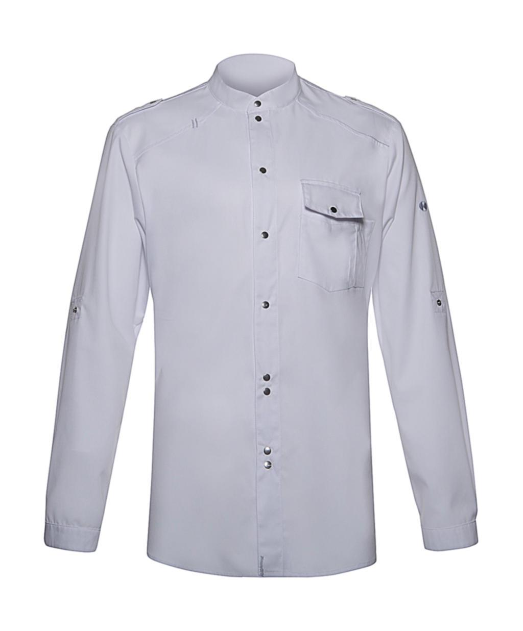 Chef Shirt New Identity
