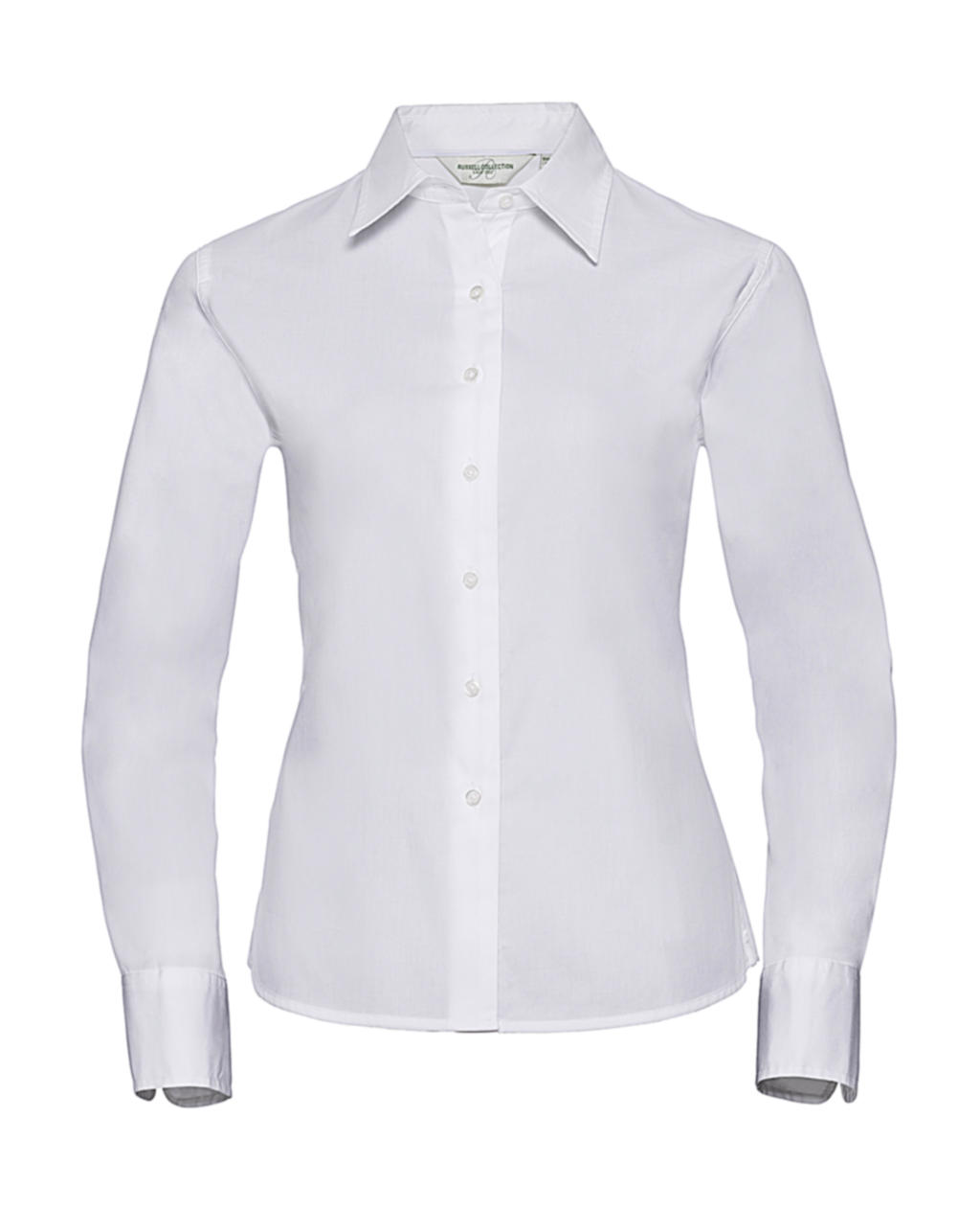 Ladies Classic Twill Shirt LS