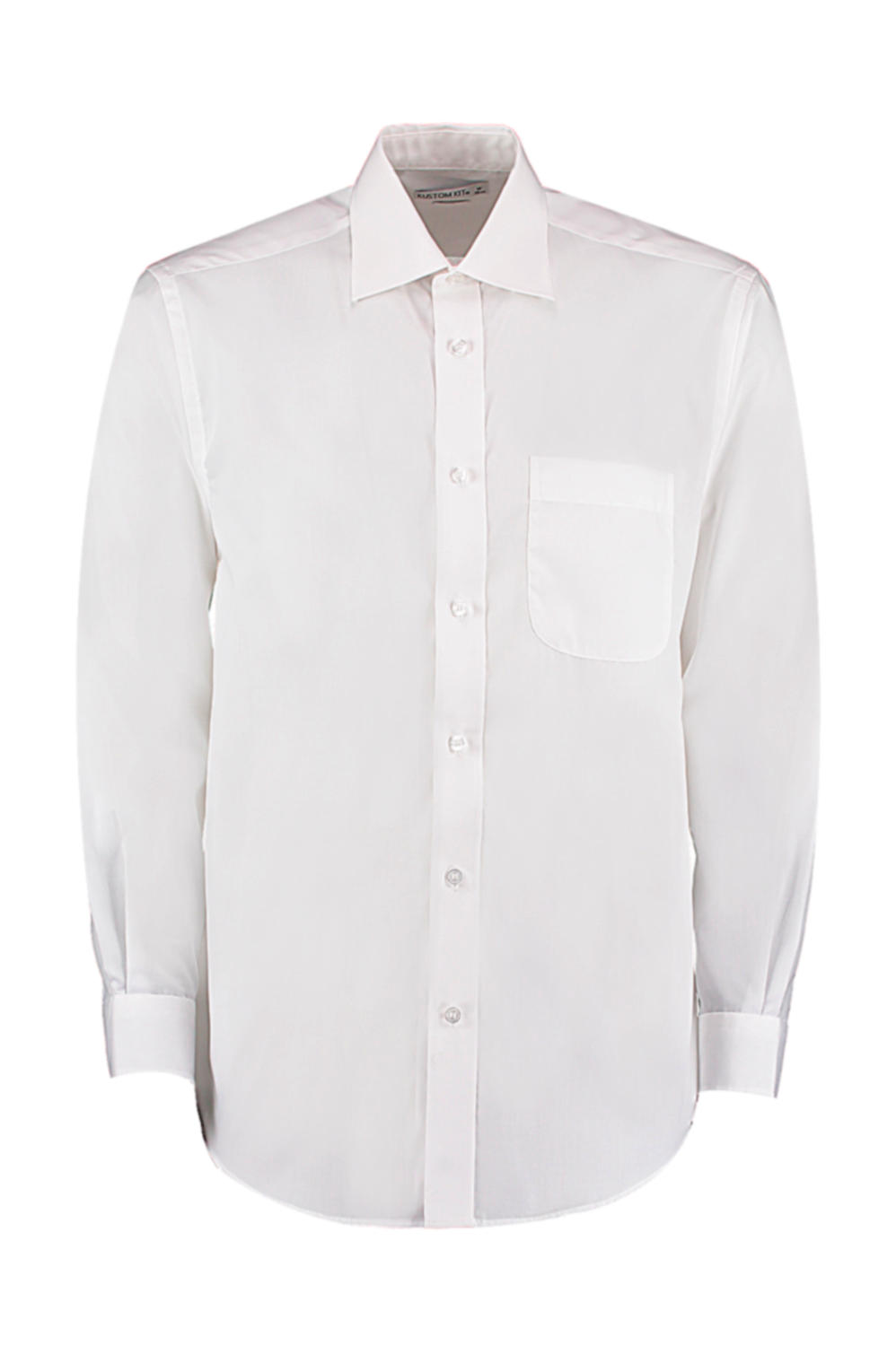 Business Shirt LS