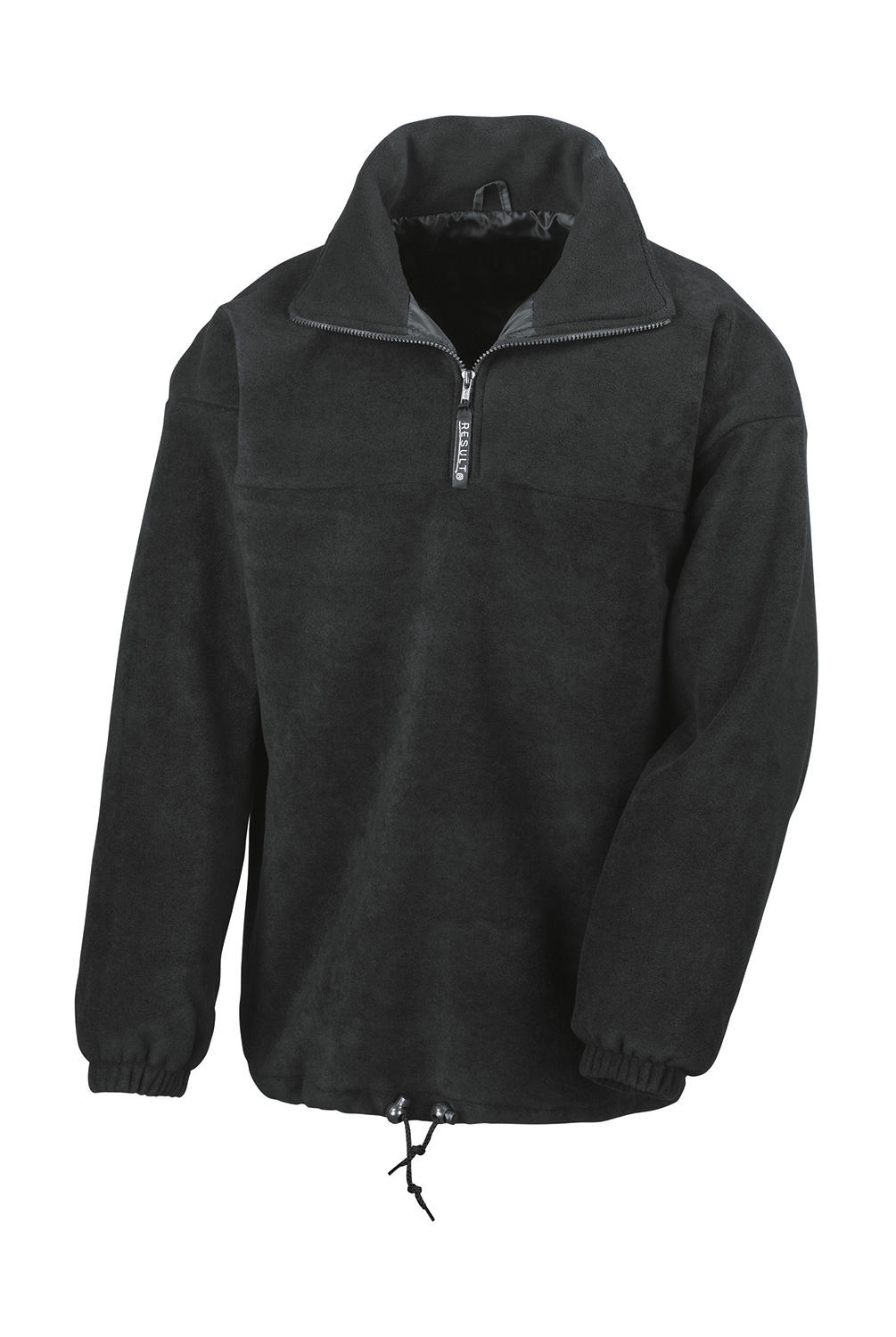 1/4 Zip Lined Fleece