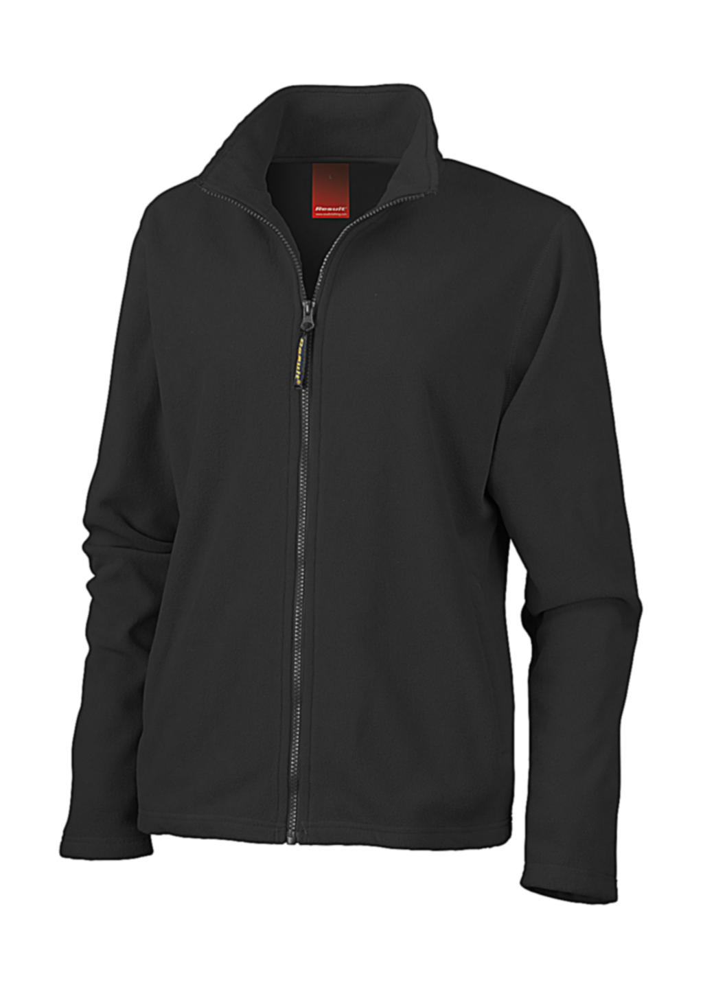 Ladies High Grade Micro Fleece Horizon Jacket