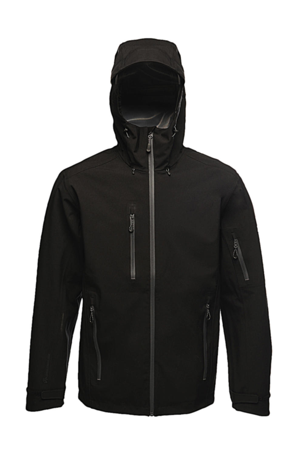 X-Pro Triode Waterproof Shell Jacket
