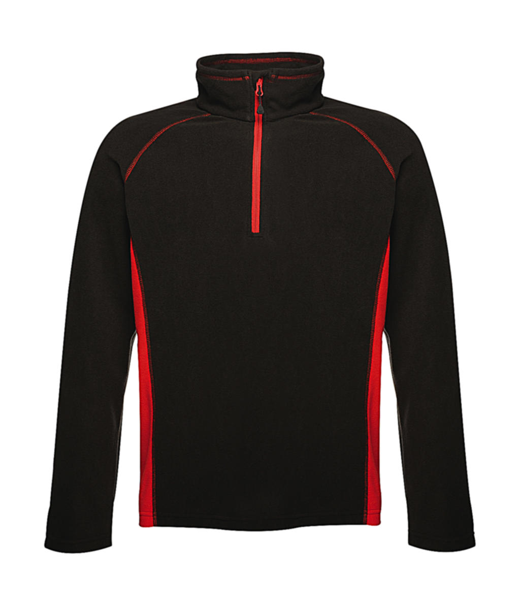 Ashmore Half Zip Fleece
