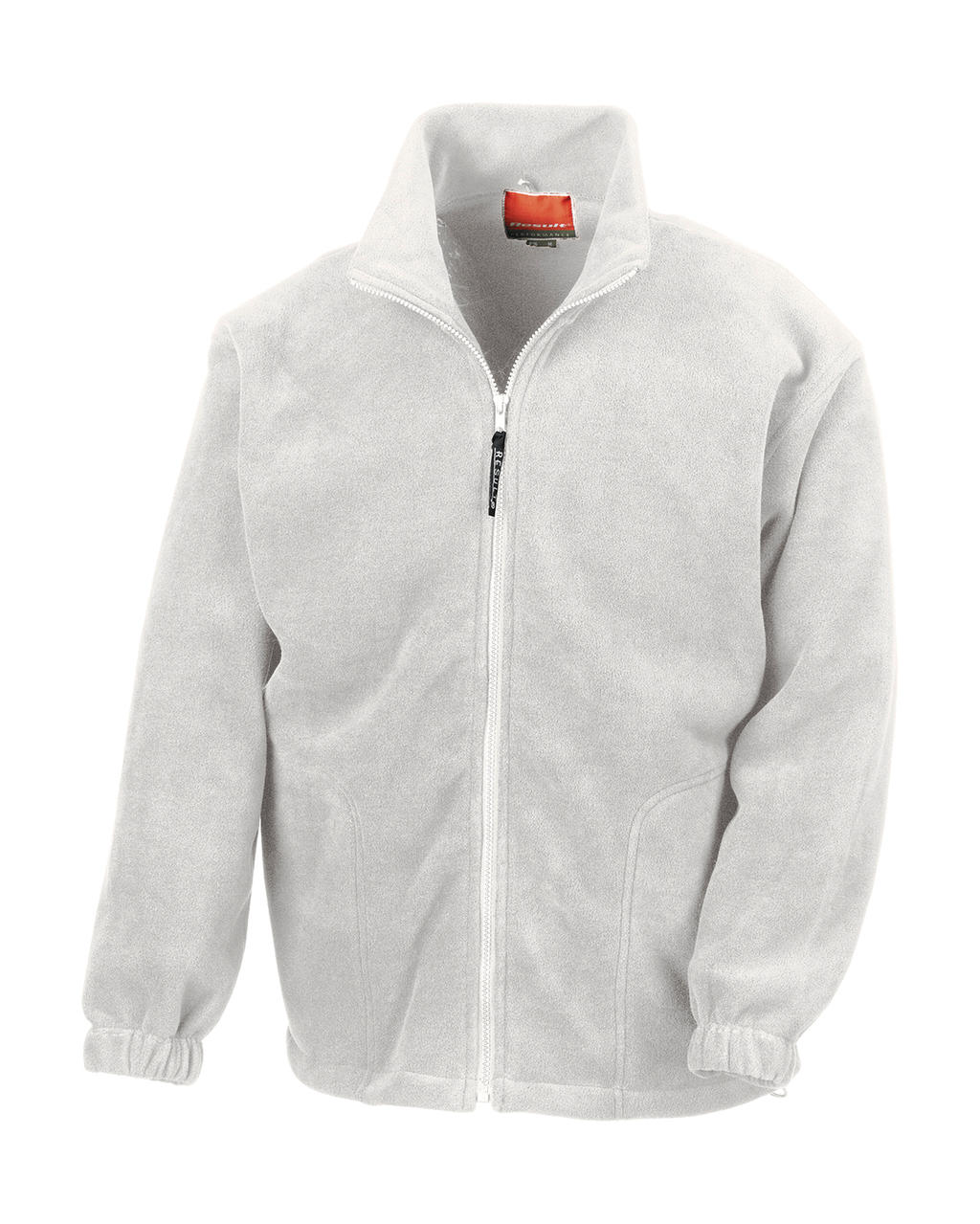 Full Zip Active Fleece Jacket