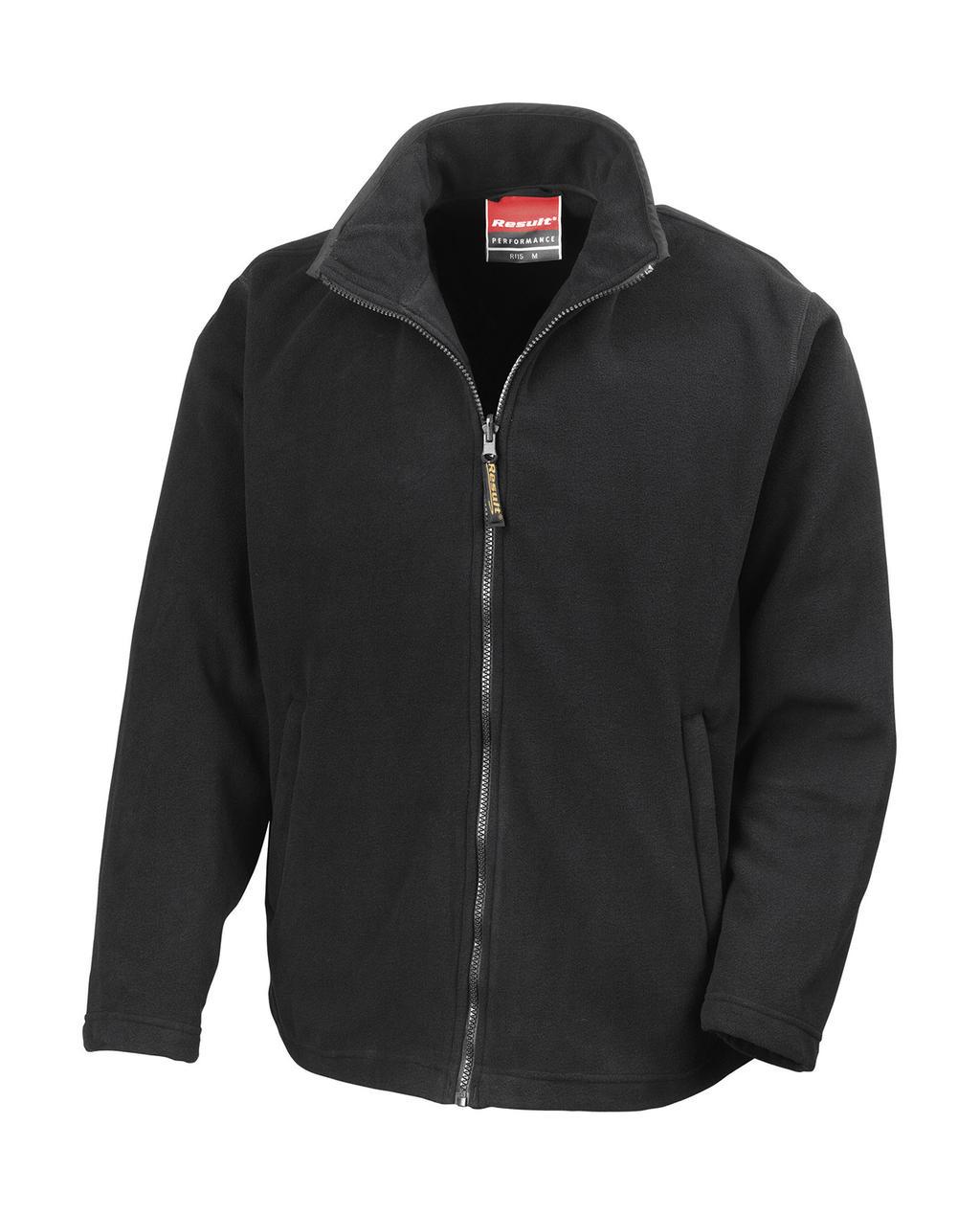 High Grade Micro Fleece Horizon Jacket