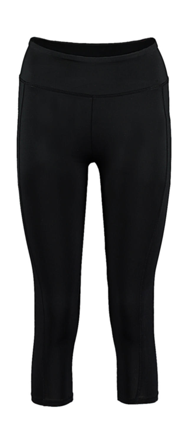 Gamegear Ladies 3/4 Length Leggings