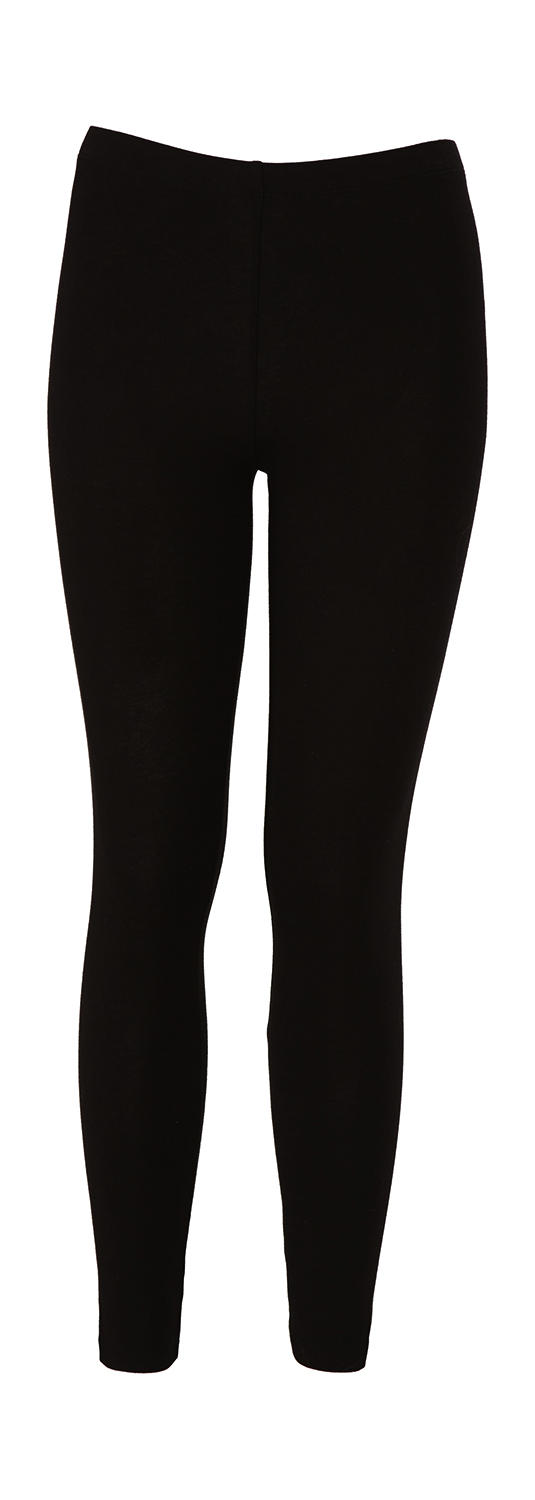 Cotton Stretch Legging