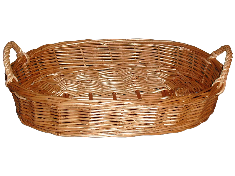 Bread basket big Jonna (Exclusively produced)