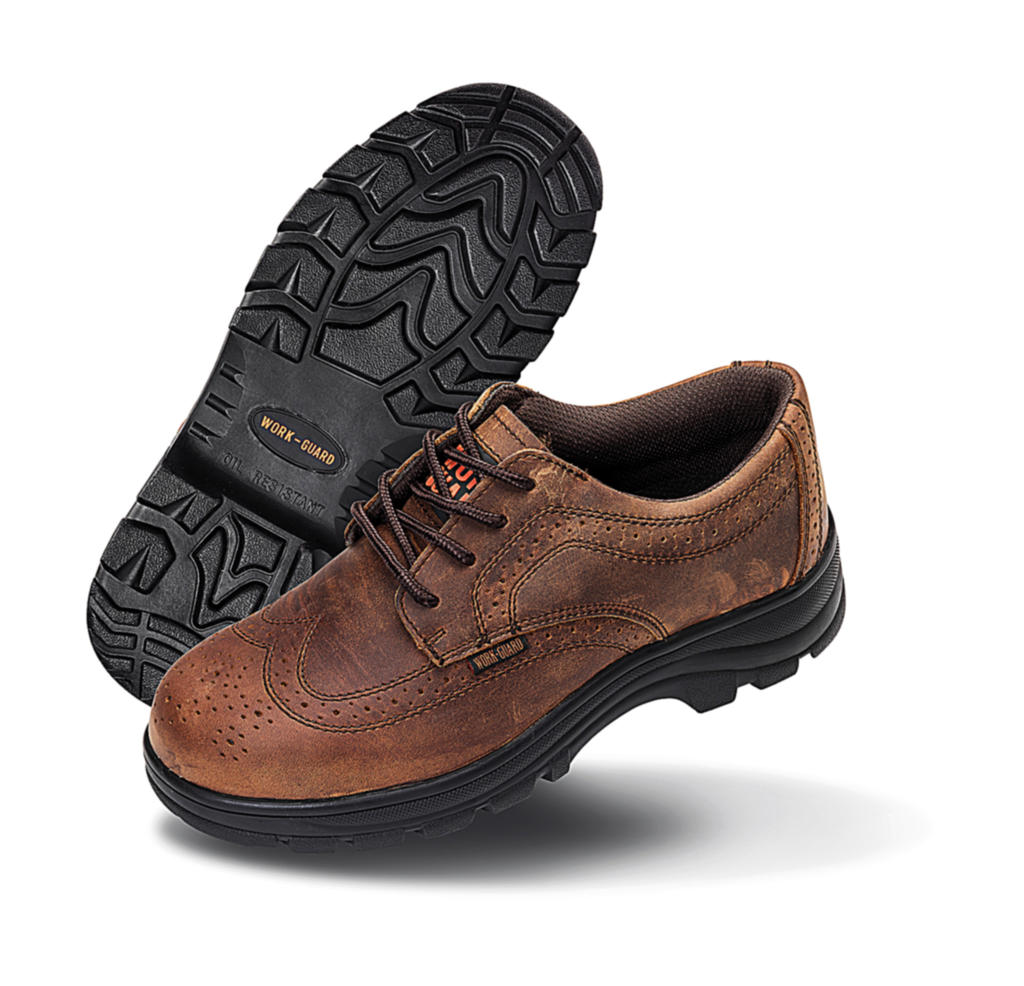 Managers Brogue