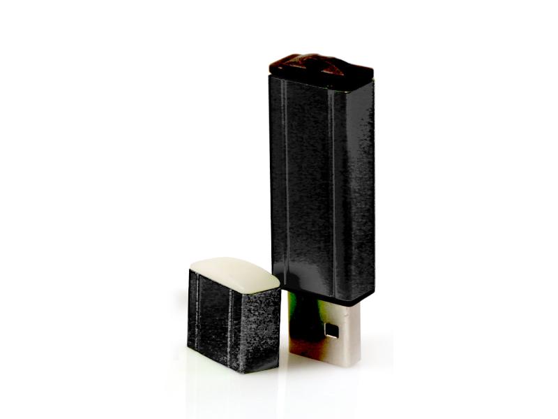 Metallic USB 2.0 (Specialproduktion)