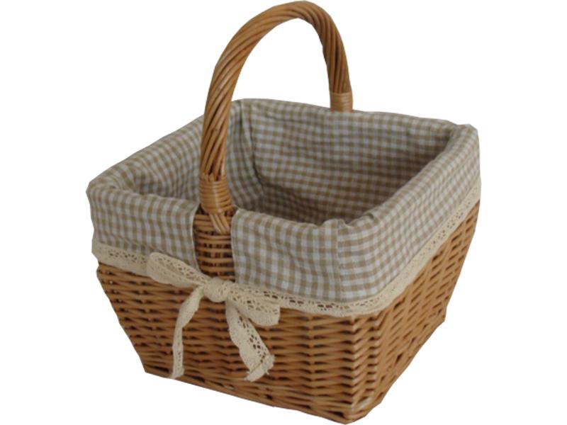 Basket Jenny
