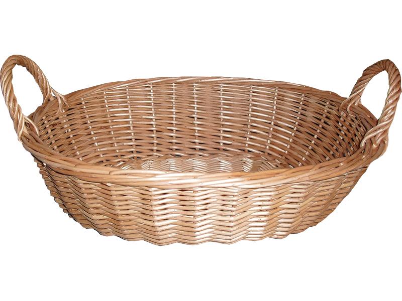 Basket Erika oval