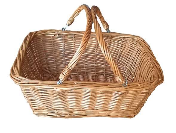 Basket Salma (Specialproduktion)