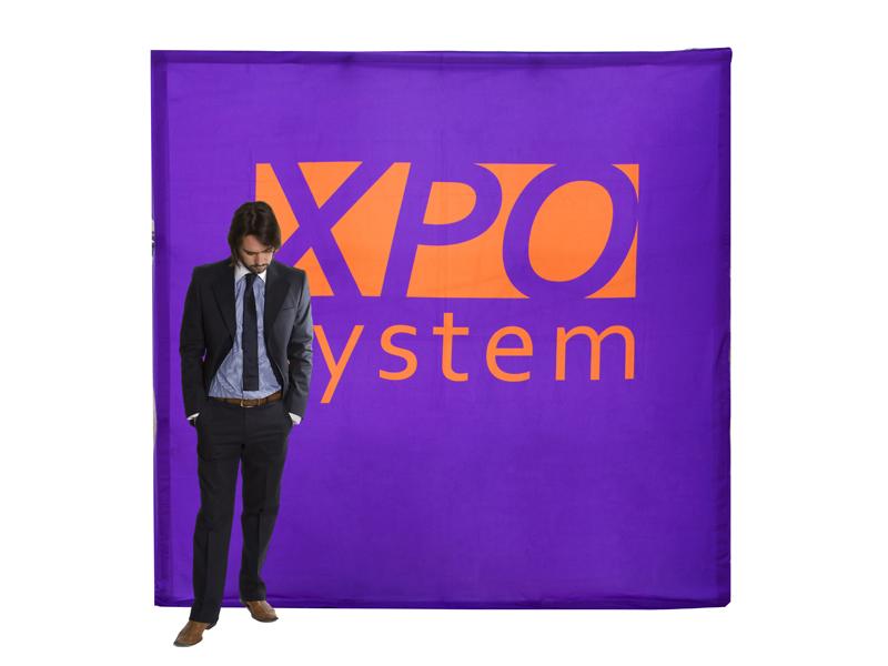 Endast grafik till popup Velcro (300x230 cm) (Specialproduktion)