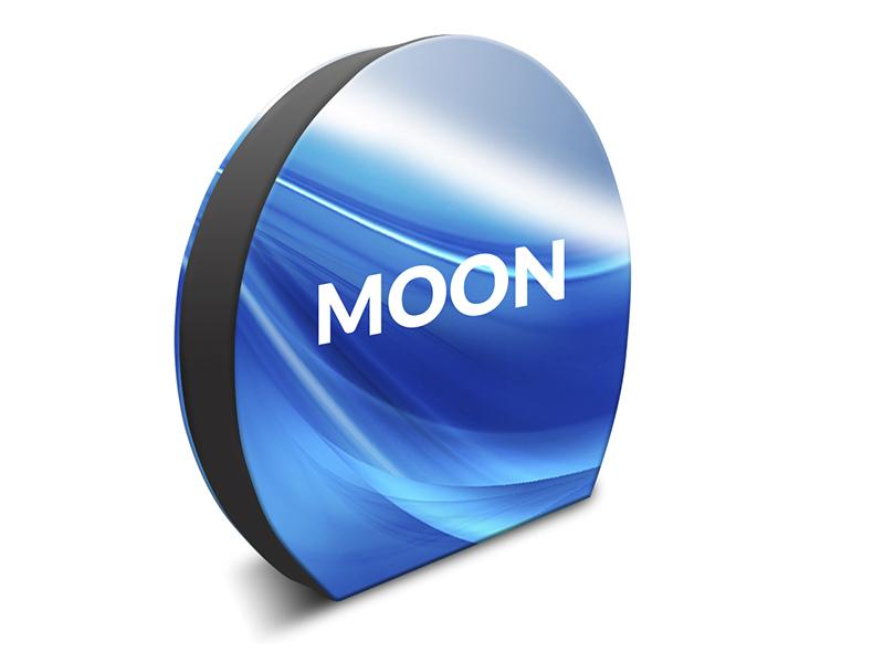 Tygvägg Moon (Specialproduktion)