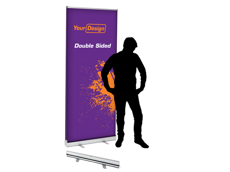 Rollup Double (85x200 cm)