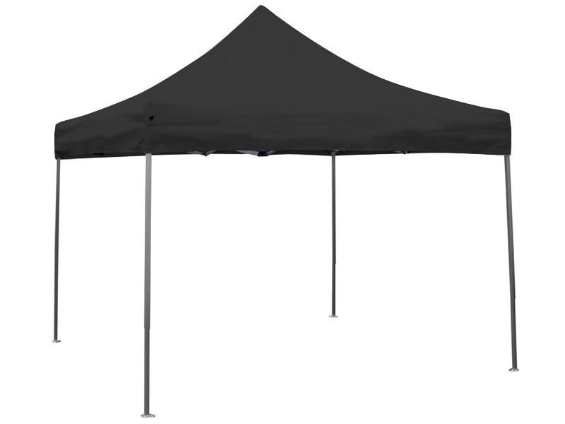 Canopy tent with roof 3 x 3 m