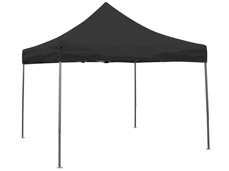 Tält med tak 3 x 3 m (Specialproduktion)