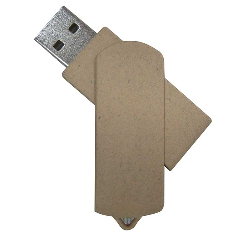 ECO Twister USB 2.0 (Specialproduktion)