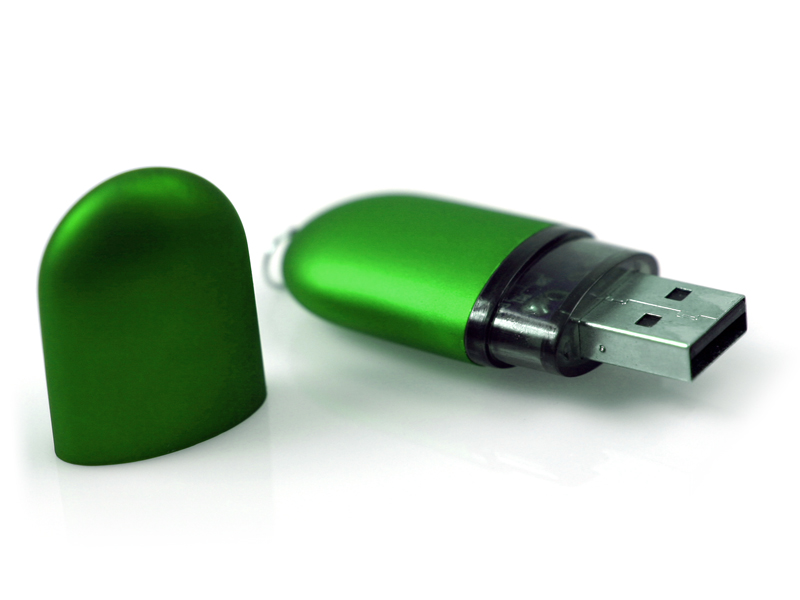 Bean USB 2.0 (Specialproduktion)