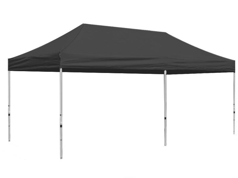 Tält med tak 6 x 3 m (Specialproduktion)