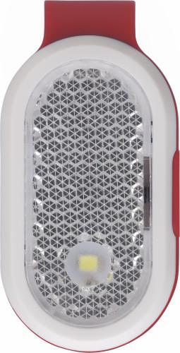 ABS reflector light