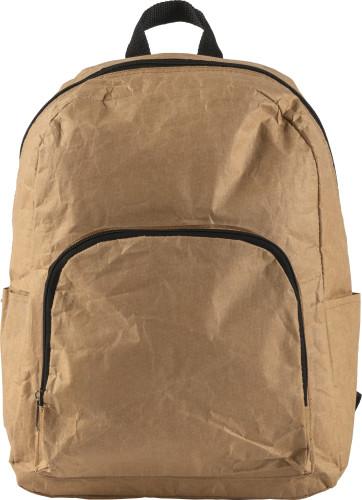 Kylväska/-ryggsäck i laminerat papper