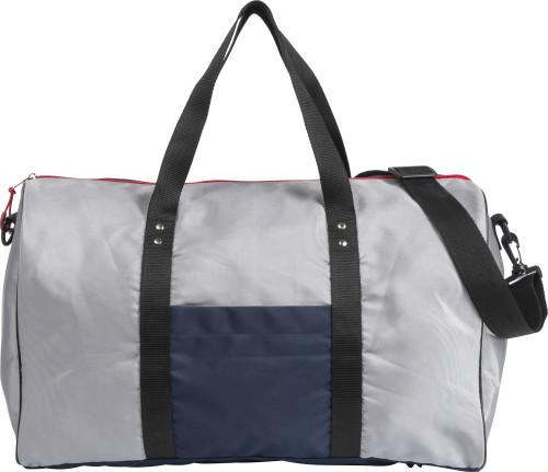 Sportbag i polyester (210D)