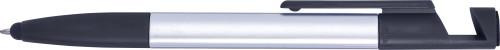 6-i-1 multifunktionell kulspetspenna