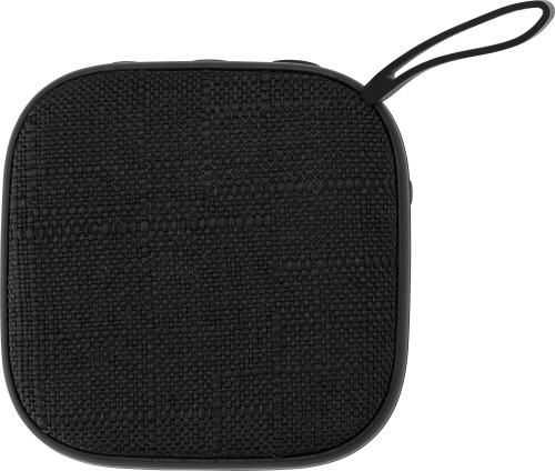 Trådlös högtalare i ABS med linne