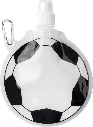 Vikbar vattenflaska (500 ml)