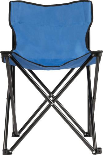 Polyester (600D) beach chair