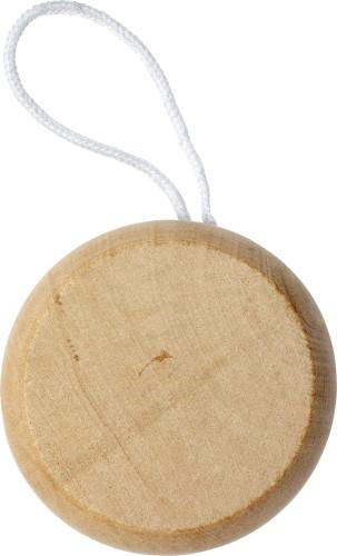 Træ-yo-yo