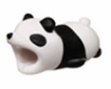Cable cover (Panda) till iPhone (Specialproduktion)