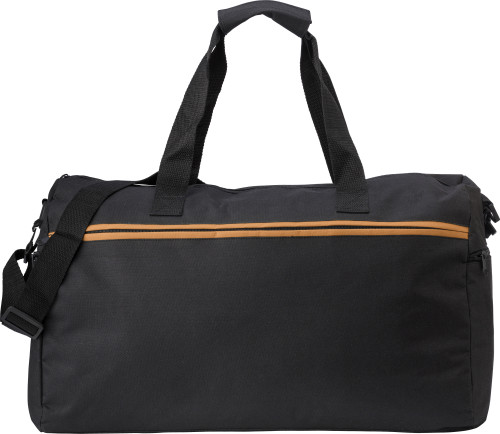 Sportsbag i polyester (600D)