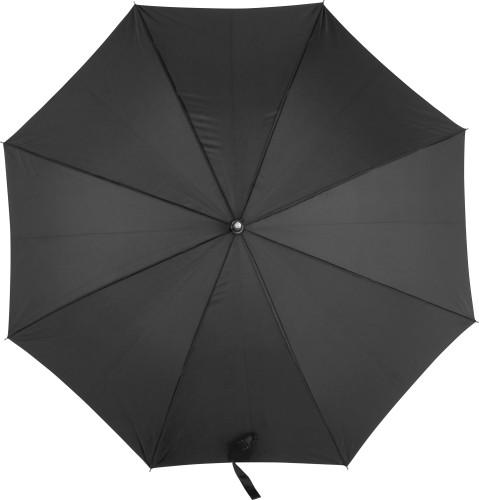 Paraply, automatisk åpning
