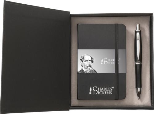 Charles Dickens® skrivset