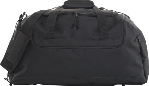 Sportbag i polyester (600D)