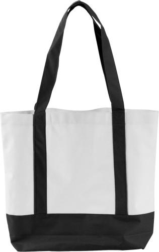 Strandväska i polyester 600D)