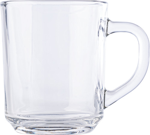 Temugg i glas (260 ml)